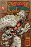 Cover for Pinky and the Brain (DC, 1996 series) #9 [Newsstand]