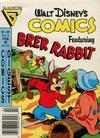 Cover Thumbnail for Walt Disney's Comics Digest (1986 series) #2 [Newsstand]