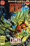 Cover for Batman: Legends of the Dark Knight (DC, 1992 series) #63 [Newsstand]
