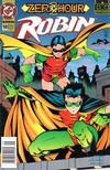 Cover for Robin (DC, 1993 series) #10 [Newsstand]