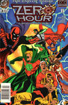 Cover Thumbnail for Zero Hour: Crisis in Time (1994 series) #3 [Newsstand]
