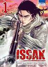 Cover for Issak (Ki-oon, 2018 series) #1