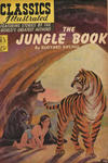 Cover for Classics Illustrated (Gilberton, 1947 series) #83 - HRN 167