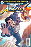 Cover for Superman Action Comics (Editorial Televisa, 2017 series) #4 (963-964)