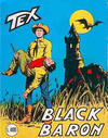 Cover for Tex Gigante (Sergio Bonelli Editore, 1958 series) #94 [L 400]