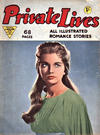 Cover for Private Lives Romances (L. Miller & Son, 1959 series) #40
