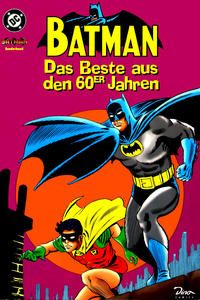 Cover Thumbnail for Batman Classics Sonderband (Dino Verlag, 1999 series) #1 - Das Beste aus den 60er Jahren