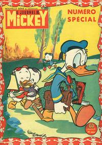 Cover Thumbnail for Le Journal de Mickey (Hachette, 1952 series) #280