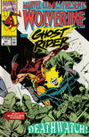 Cover Thumbnail for Marvel Comics Presents (1988 series) #67 [Newsstand]
