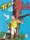Cover for Tex (Sergio Bonelli Editore, 1958 series) #39 [L 400]