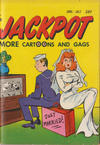Cover for Jackpot (Youthful, 1952 series) #v1#3