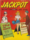 Cover for Jackpot (Youthful, 1952 series) #v1#8