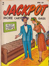 Cover for Jackpot (Youthful, 1952 series) #v2#5