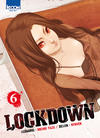 Cover for Lockdown (Ki-oon, 2017 series) #6