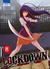 Cover for Lockdown (Ki-oon, 2017 series) #8