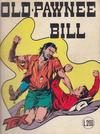 Cover for Tex (Sergio Bonelli Editore, 1958 series) #30 [L 200 No Moral Guarantee Mark]