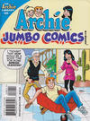 Cover for Archie Double Digest (Archie, 2011 series) #289