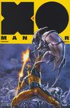Cover for X-O Manowar (Valiant Entertainment, 2017 series) #3 - Emperor