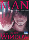 Cover for Man in the Window (Ki-oon, 2017 series) #1