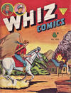 Cover for Whiz Comics (L. Miller & Son, 1950 series) #108