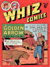 Cover for Whiz Comics (L. Miller & Son, 1950 series) #103
