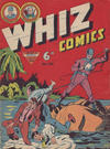 Cover for Whiz Comics (L. Miller & Son, 1950 series) #104