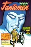 Cover for Fantomen (Semic, 1963 series) #18/1983