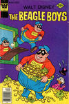 Cover Thumbnail for Walt Disney The Beagle Boys (1964 series) #39 [Whitman]