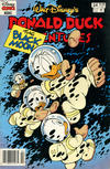 Cover for Walt Disney's Donald Duck Adventures (Gladstone, 1993 series) #24 [Newsstand]