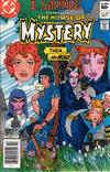Cover Thumbnail for House of Mystery (1951 series) #309 [Newsstand]