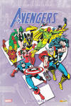 Cover for Avengers : L'intégrale (Panini France, 2006 series) #1976