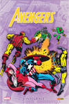 Cover for Avengers : L'intégrale (Panini France, 2006 series) #1977