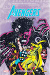 Cover for Avengers : L'intégrale (Panini France, 2006 series) #1978