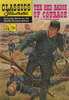 Cover for Classics Illustrated (Gilberton, 1947 series) #98 [O] - The Red Badge of Courage [HRN 132]