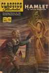 Cover for Classics Illustrated (Gilberton, 1947 series) #99 [O] - Hamlet [HRN 167]