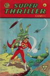 Cover for Super Thriller Comic (World Distributors, 1947 series) #19