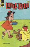Cover for Little Lulu (Western, 1972 series) #268 [Canadian]