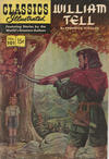 Cover for Classics Illustrated (Gilberton, 1947 series) #101 [O] - William Tell [HRN 158]