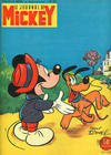 Cover for Le Journal de Mickey (Disney Hachette Presse, 1952 series) #351