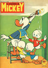 Cover for Le Journal de Mickey (Disney Hachette Presse, 1952 series) #354