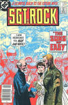 Cover Thumbnail for Sgt. Rock (1977 series) #417 [Canadian]