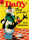 Cover for Daffy (Allers Forlag, 1959 series) #8/1960