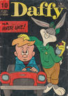 Cover for Daffy (Allers Forlag, 1959 series) #10/1960