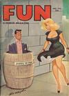 Cover for Fun (Hardie-Kelly, 1950 ? series) #8