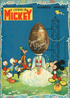 Cover for Le Journal de Mickey (Disney Hachette Presse, 1952 series) #356