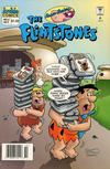 Cover for The Flintstones (Archie, 1995 series) #2 [Newsstand]