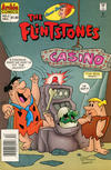 Cover for The Flintstones (Archie, 1995 series) #4 [Newsstand]