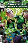 Cover Thumbnail for Green Lanterns (2016 series) #48 [Paul Pelletier & Danny Miki Cover]