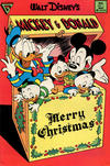 Cover Thumbnail for Walt Disney's Mickey and Donald (1988 series) #1 [Newsstand]