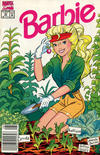 Cover Thumbnail for Barbie (1991 series) #20 [Newsstand]